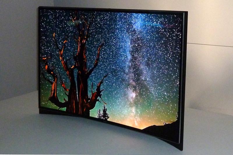 OLED TV Introduction and Market News  OLEDInfo