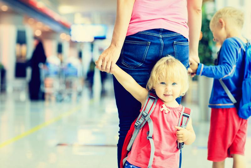 Как решиться на развод с маленьким ребенком повернулся Хилвару