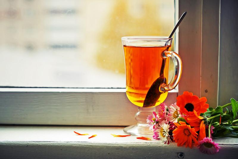 жиросжигающие чаи для похудения