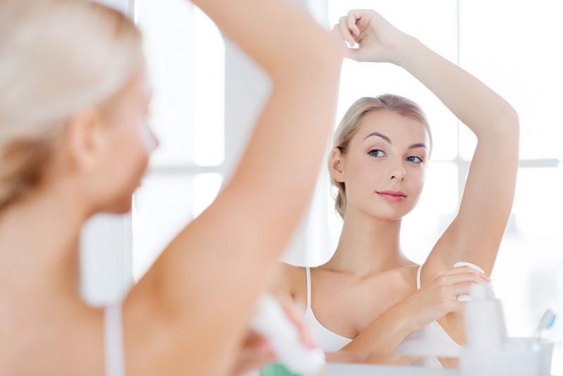Дезодорант или антиперспирант: что лучше? Правильное использование