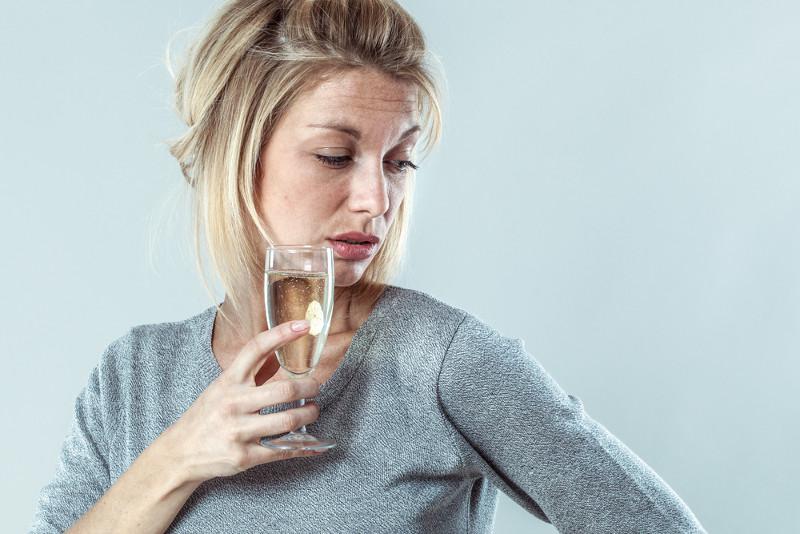 Депрессия и алкоголизм как избавиться в