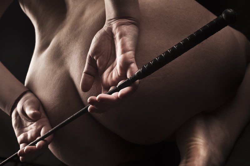 сексуальные фантазии спанкинг