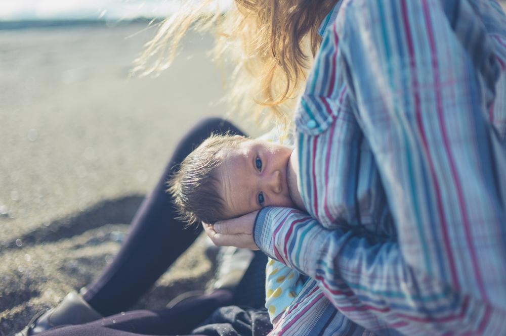 Атопический дерматит у 3 летнего ребенка