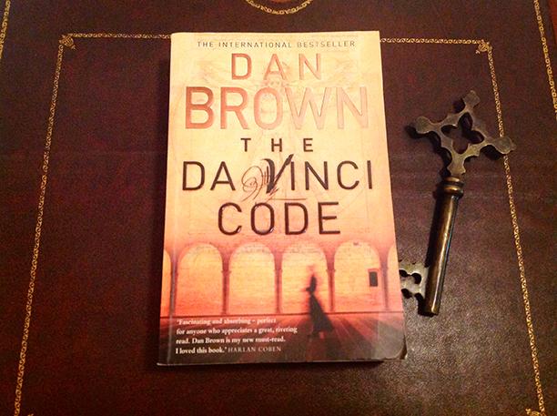 Картинки по запросу Код Да Винчи» Дэн Браун