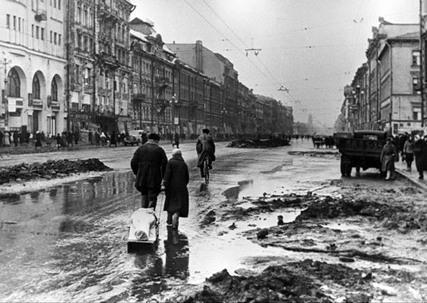 03_Tsentralniy Gosudarstvenniy Arkhiv Kinofotofonodokunmentov Sankt-Peterburga