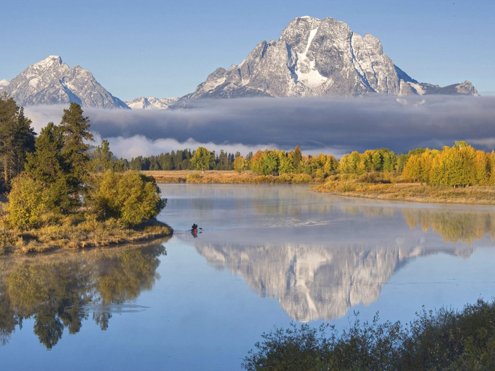 Grand Teton National Park Wallpapers (7)