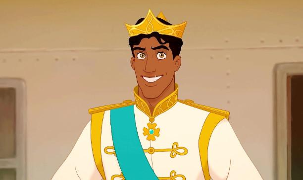 картинки принцы диснея