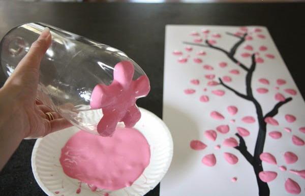 Как сделать красивые поделки своими руками для мамы