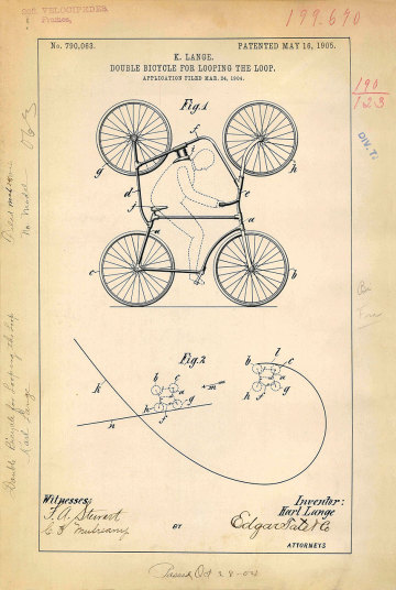 Patent-double-bike_3302443k