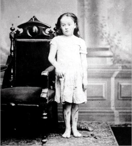 Мэри Эллен Вилсон.