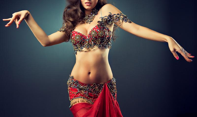 Как танцевать эротический танец для мужчины