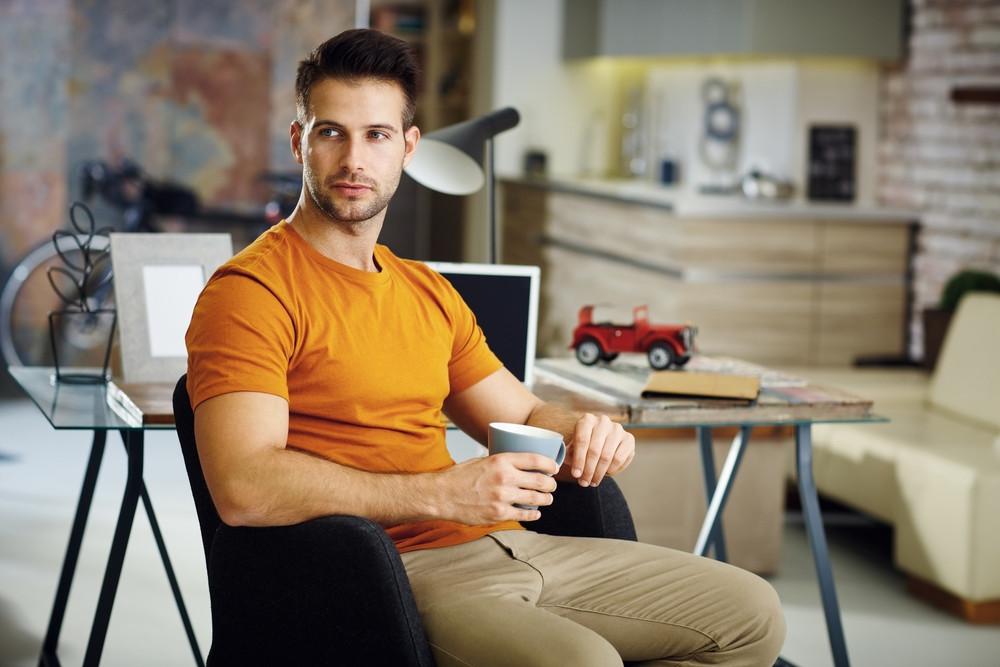 Как определить характер мужчины по его квартире