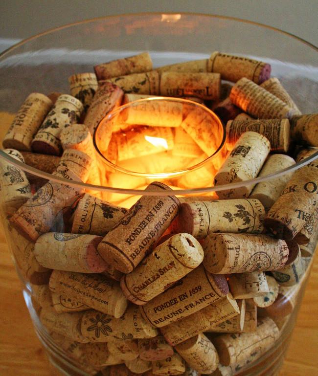 corkcandle