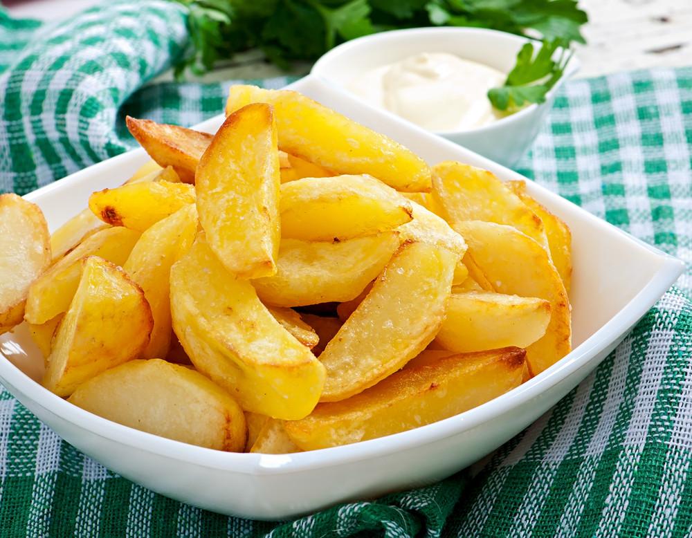 Картошка И Похудение. Диета на картошке: как похудеть от 2 до 10 килограммов на любимом продукте