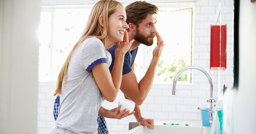 Маски для лица из пены для бритья: 7 рецептов и отзывы