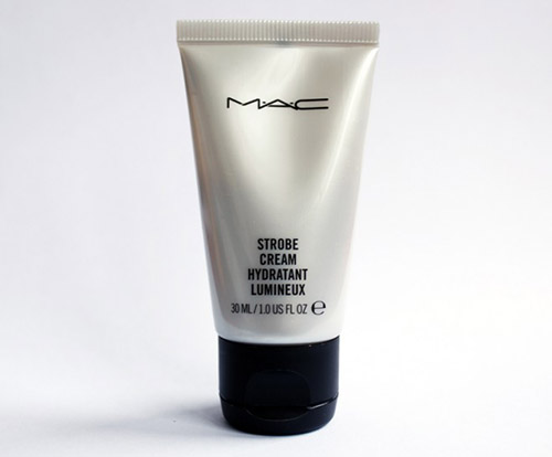 MAC Strobe hydratant lumineux