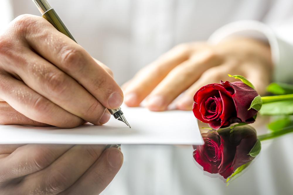 Письмо мужу от жены о разводе