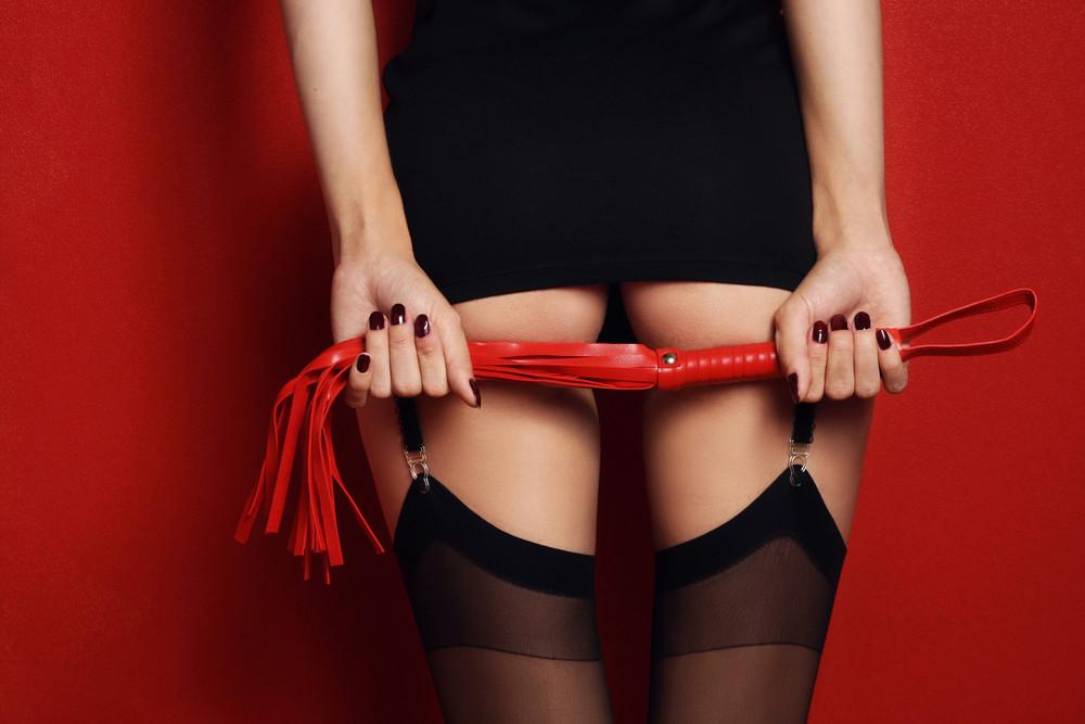 Сексуальная фантазия связывание психология