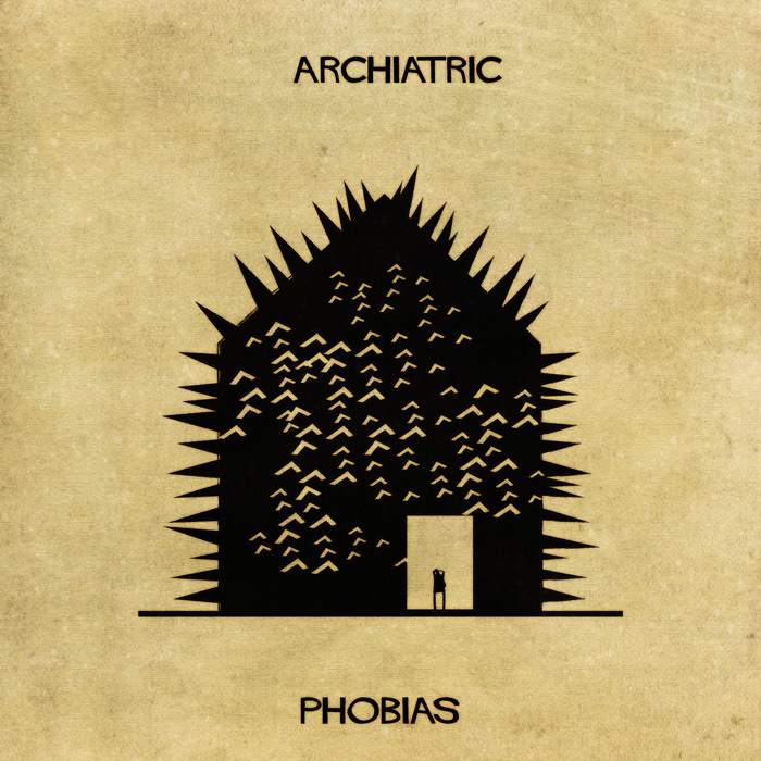 3phobias