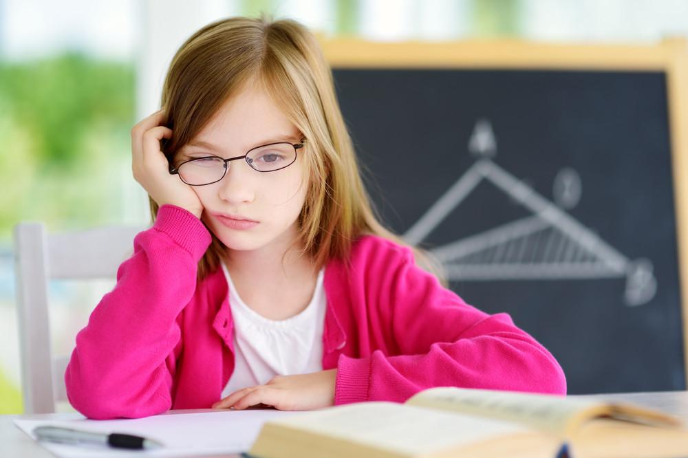 7 признаков того, что твой ребенок - творческий гений