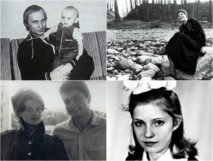 фото матвиенко в молодости