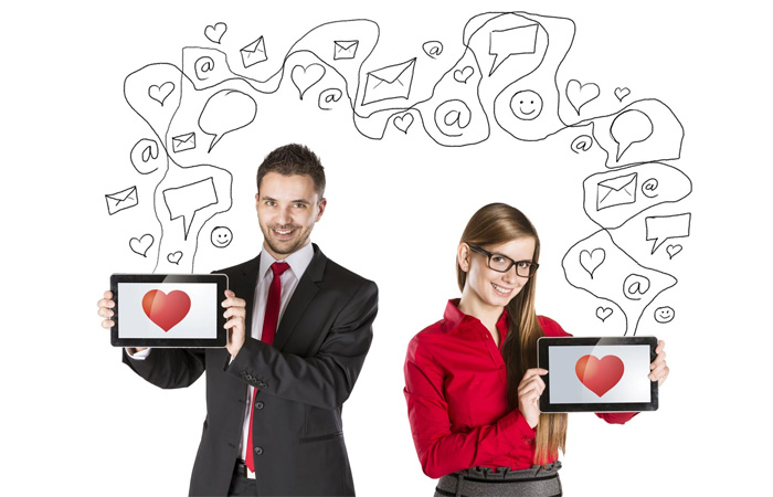Виртуальный интернет знакомствах знакомства для секса в миллерово