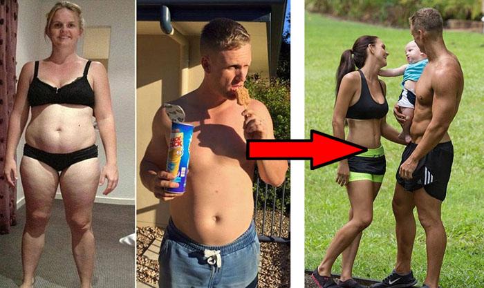 твой тренер программа для похудения