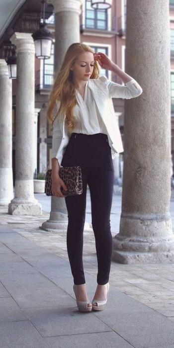 Как правильно выбрать джинсы под свой тип фигуры