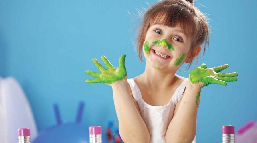 10 детских навыков, которых очень не хватает нам взрослым