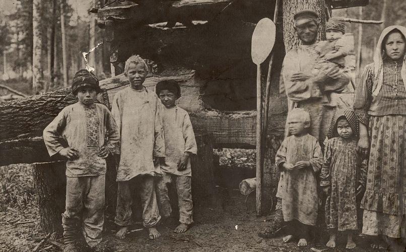 10 фактов о жизни наших предков, которые сегодня кажутся странными