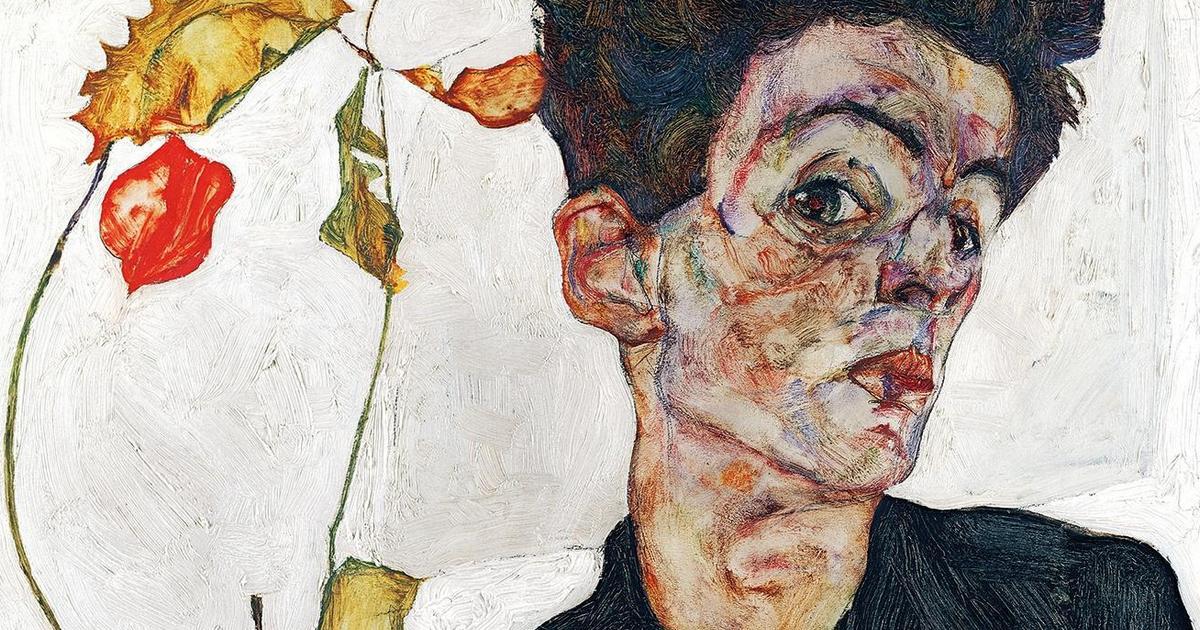 Климт и Шиле: художники, которые потрясли Европу