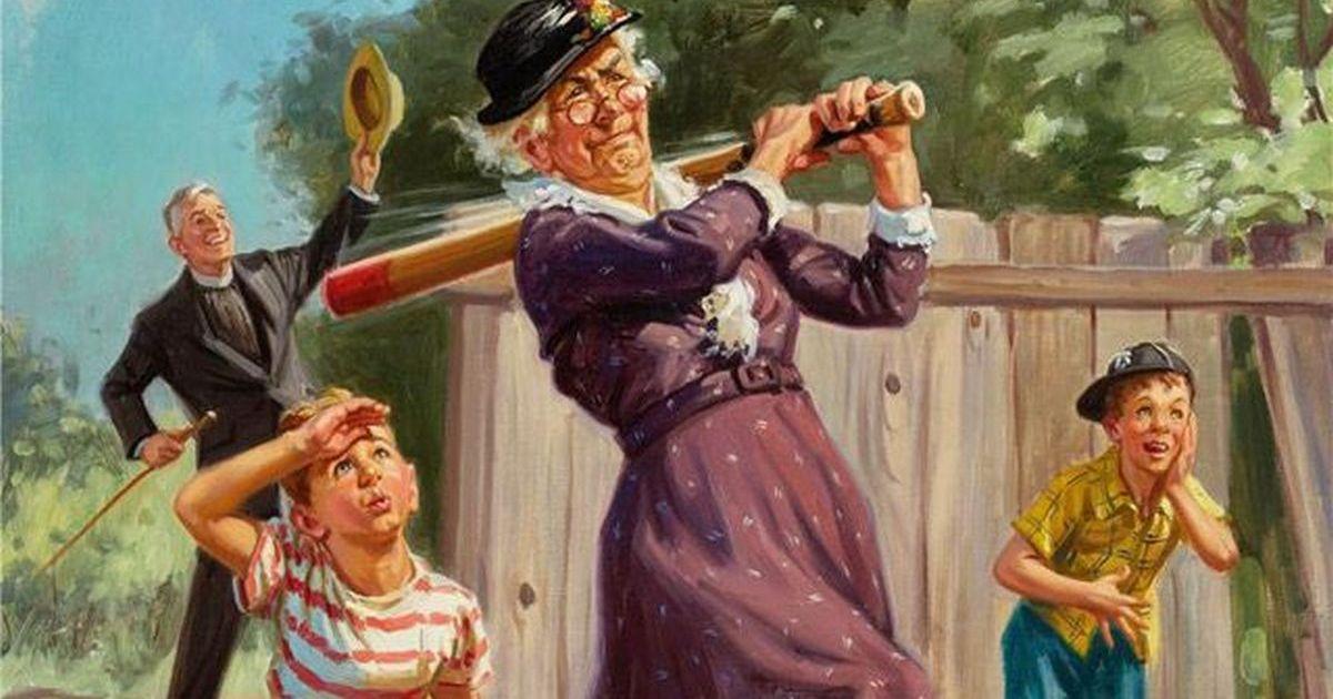 Бабушка и внуки картинки с юмором, именины светланы