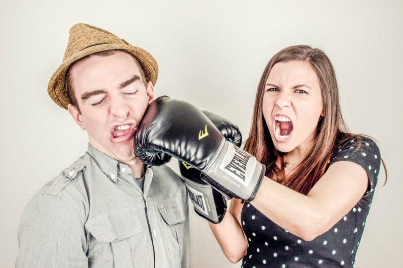 Как пережить развод с мужем с минимальным стрессом