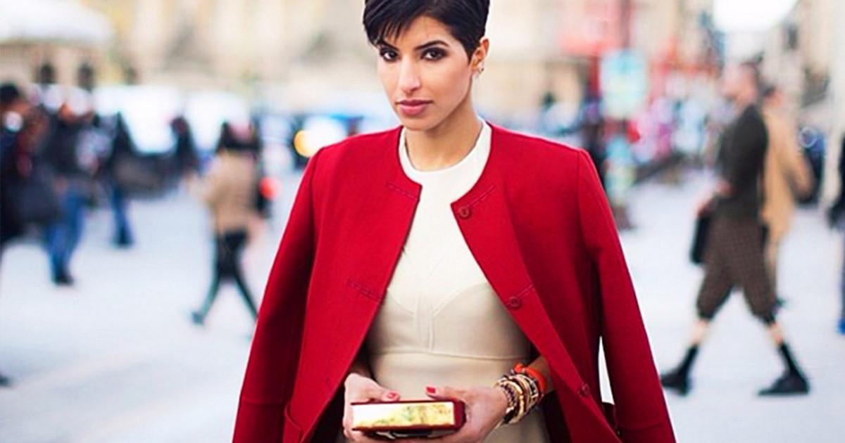 Разрушая границы: Самая стильная принцесса арабского мира