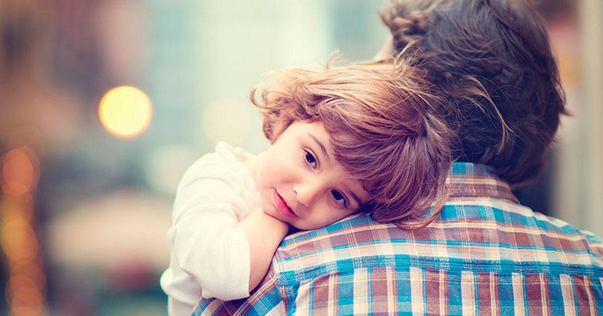 Что не должны родители говорить своим детям?