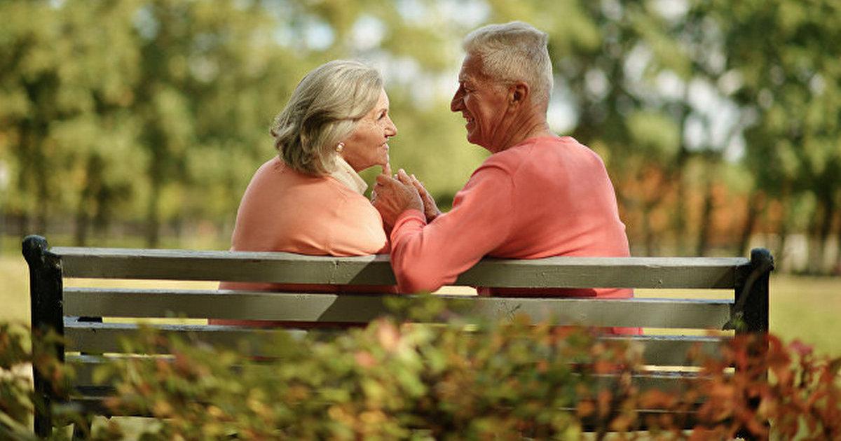 картинка свидание пожилых для