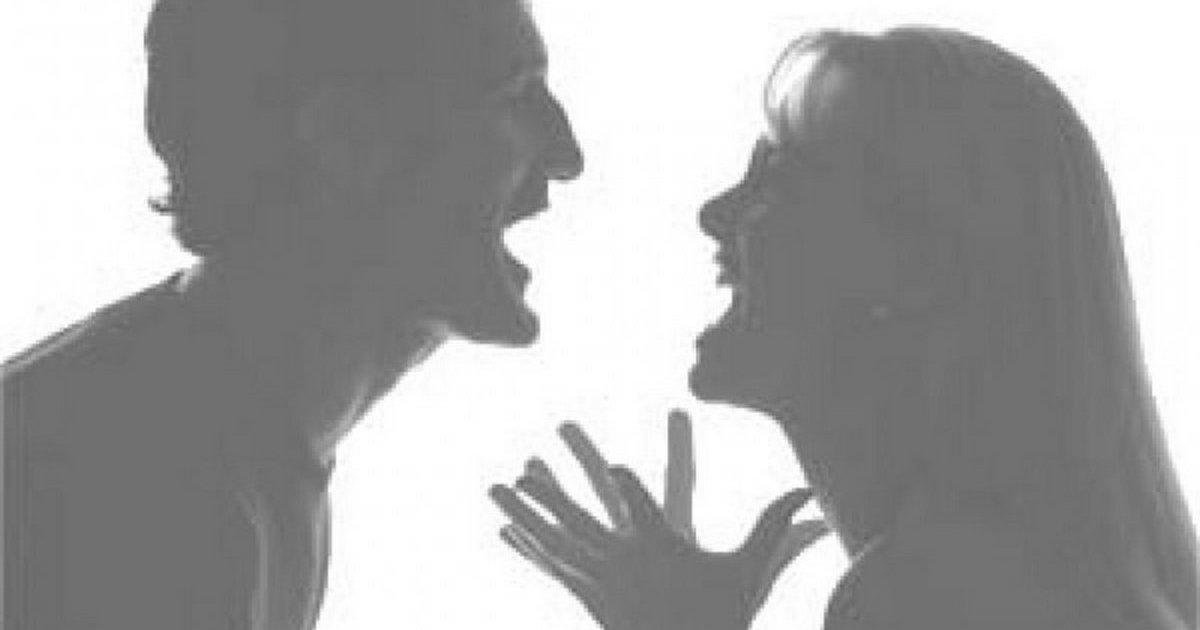 9 глупых поводов для ссор, которые часто возникают у тех, кто начал жить вместе