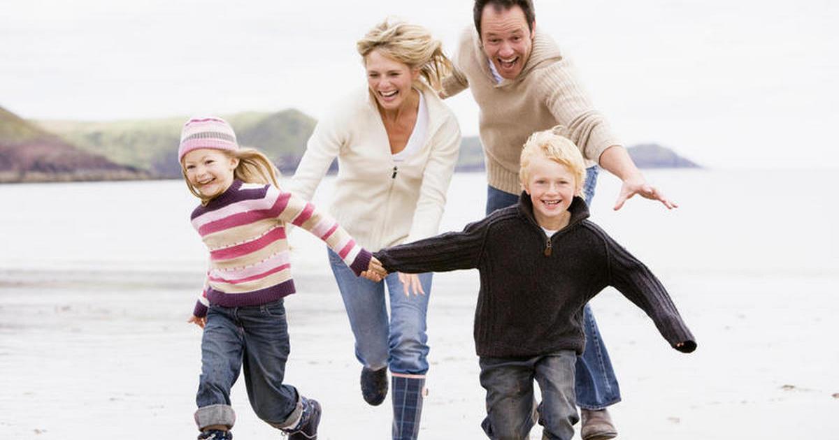 Как взять детей с собой на свидание и не позволить никому скучать