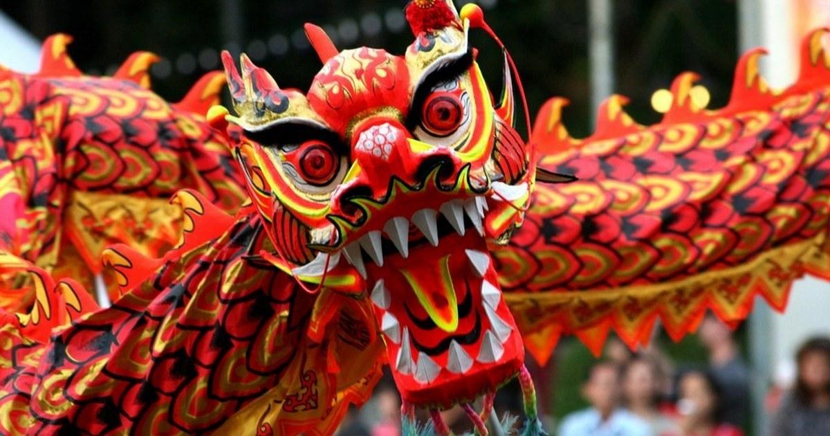 5 вещей, о которых нужно знать, прежде, чем впервые отправиться в Китай