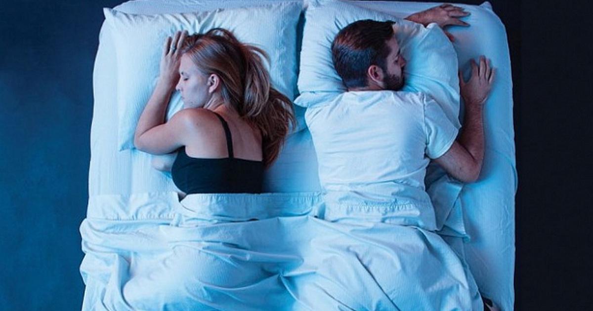 Чем чреват сон в неправильной позе: 7 самых распространенных проблем