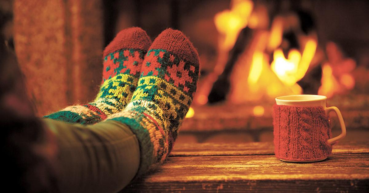 12 проверенных советов, как согреться в холодную погоду