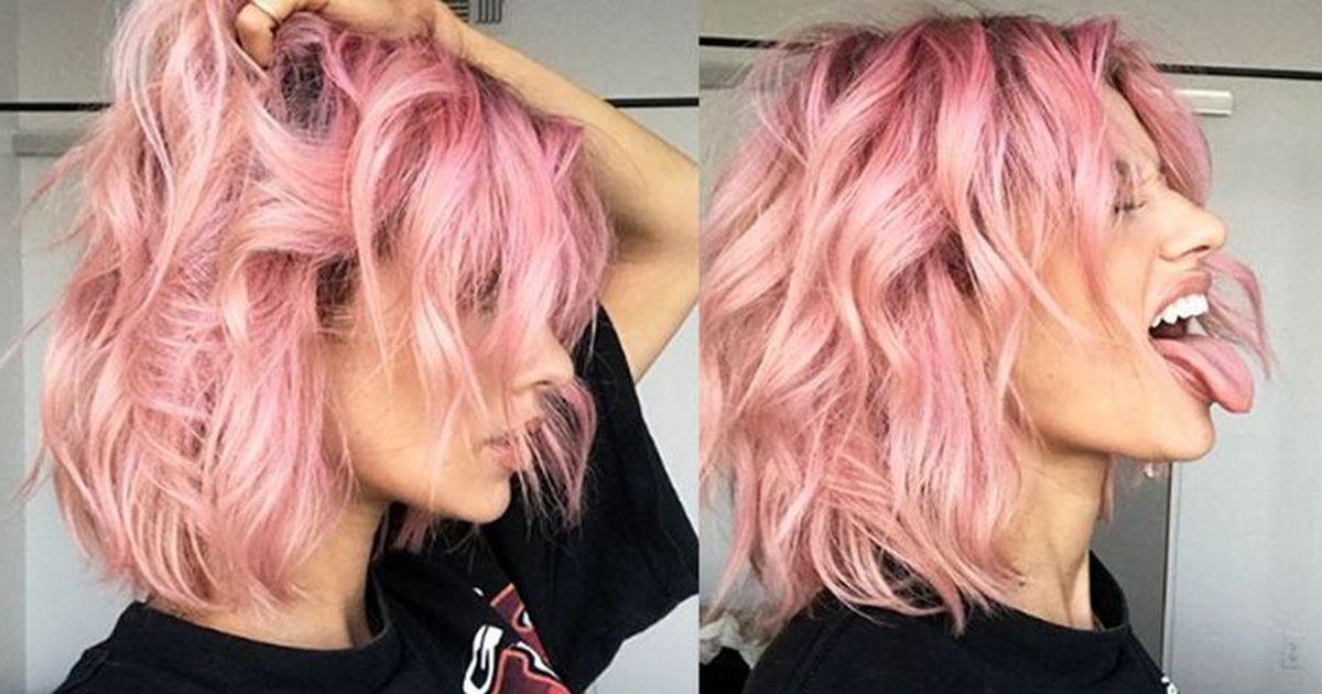 6 модных трендов цвета волос для весны-2020