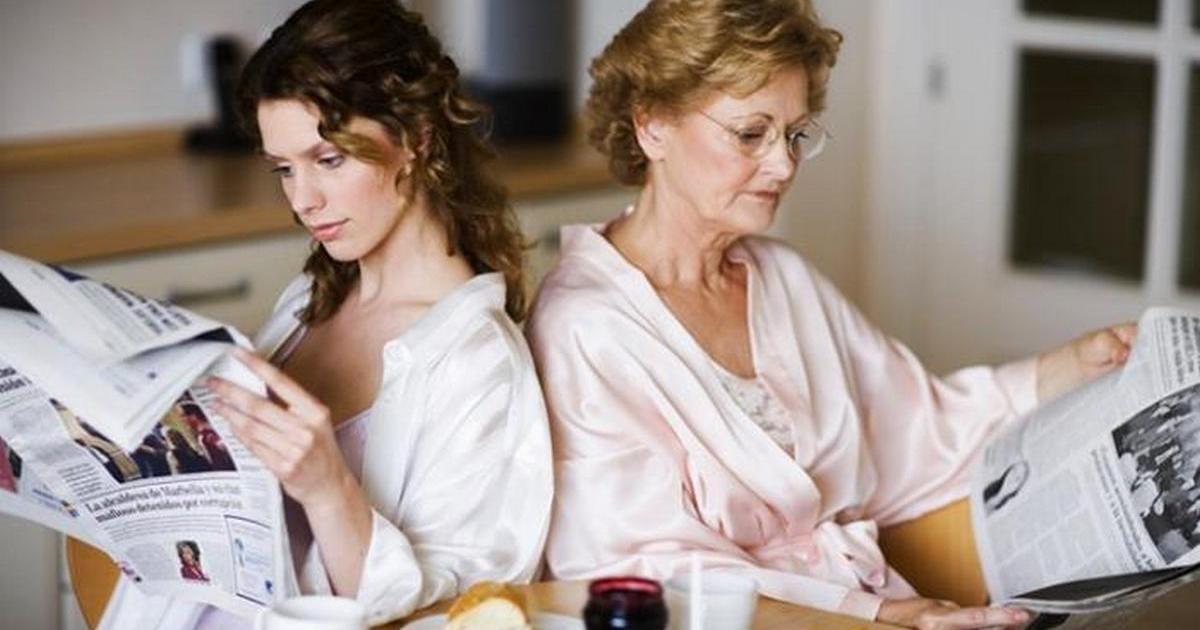 Возможно ли ужиться с родителями мужа и как это сделать