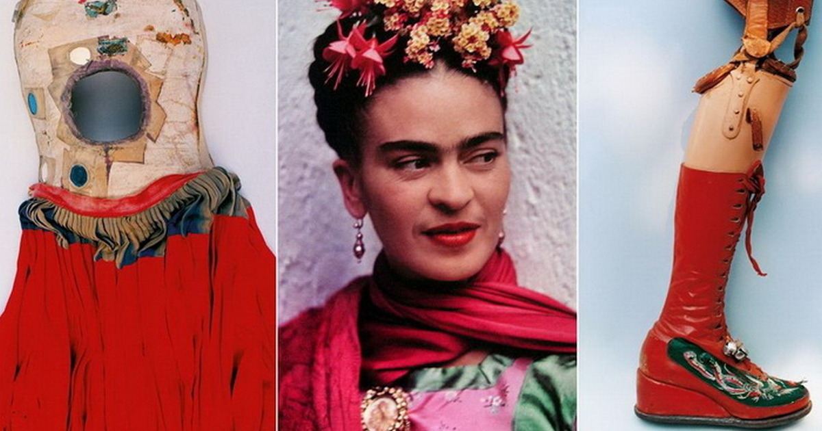 10 модных лейблов, которые бы понравились символу фолк-арта в искусстве – Фриде Кало