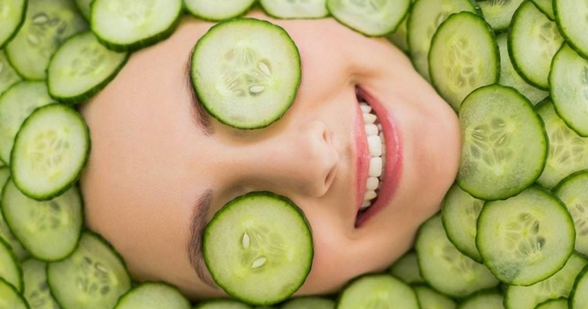 10 простых советов красоты, для которых понадобятся только натуральные ингредиенты