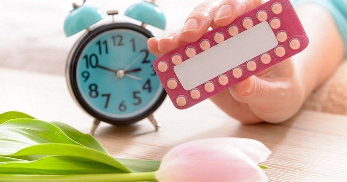 5 признаков того, что стоит сменить метод контрацепции