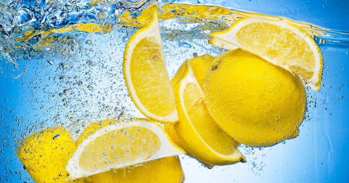17 способов использования лимонной кожуры