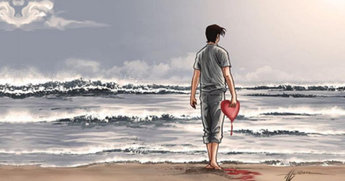 5 признаков того, что любовь является не взаимной