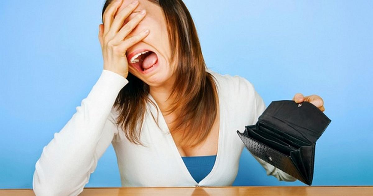 Как сохранить текущие расходы, или 6 причин дыр в домашнем бюджете