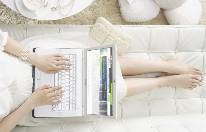 Важно выбрать правильный хостинг для женского блога.